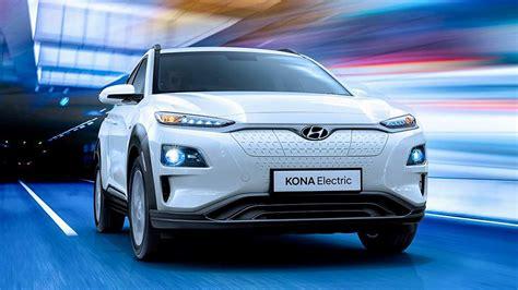 Hyundai Kona Electric Rs 1.5 Lakh Discount Jan 2021 ...