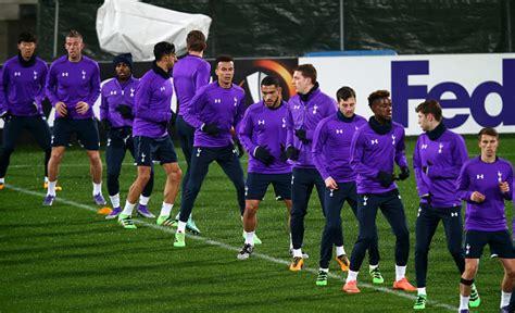Tottenham hotspur, london, united kingdom. Tottenham Hotspur pre-season 2016: Fixtures, where to ...
