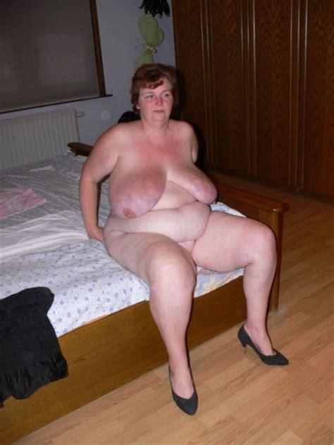 In Gallery Full Nude Mature Granny Oma