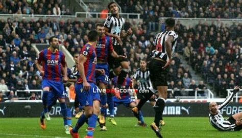 Crystal Palace vs Newcastle Preview and Prediction Live ...