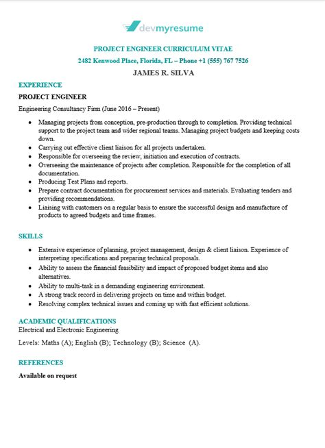 Information Technology Resume Exles by Information Technology It Resume Devmyresume