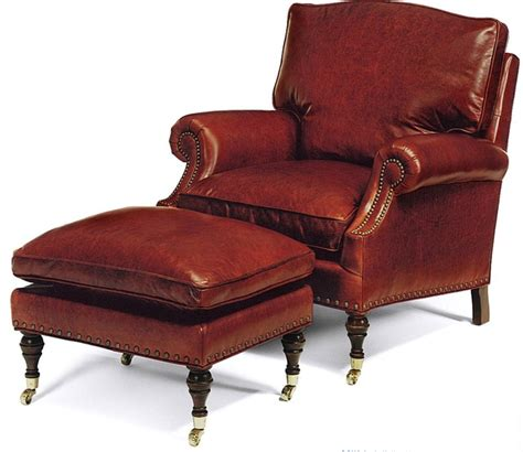 side chair library wood leather traditional armchairs
