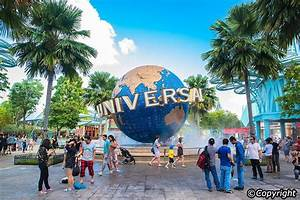 Top 12 best places to visit in Sentosa Island, Singapore ...