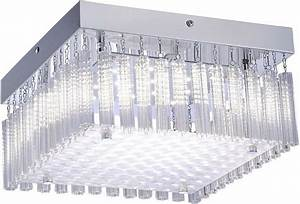 Leuchten Direkt Led : leuchten direkt led deckenleuchte lea kaufen otto ~ Whattoseeinmadrid.com Haus und Dekorationen