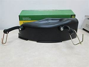 John Deere Gy00115 Mulch Cover Fits 100  D  L  And La
