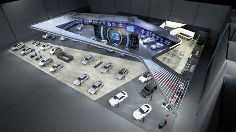 Vier Neue Mercedes-benz Und