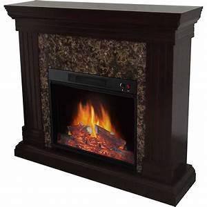 Small electric fireplace reasons of choosing electric for Small electric fireplace reasons of choosing electric one