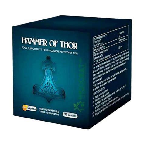 jual produk original hammer of thor gold bpom forex