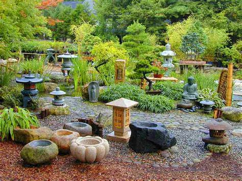 Japanischer Garten Steine by Beautiful Japanese Lantern Ideas Tedx Designs