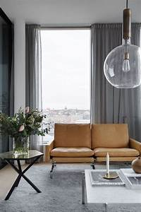 best 25 modern living room curtains ideas on pinterest With feel the contemporary living room