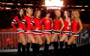 2012 13 Nhl Standings by 15 Hottest Nhl Ice Crews Total Pro Sports