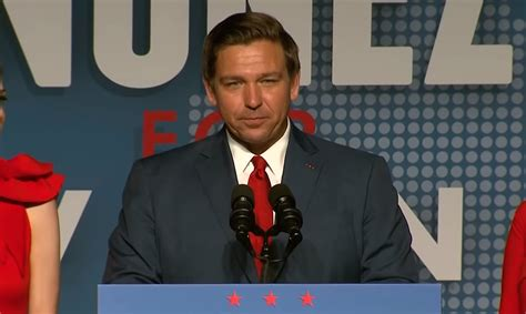 Floridians Surprised How Much Ron DeSantis is Getting Done ...