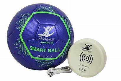 Soccer Ball Connected Fill