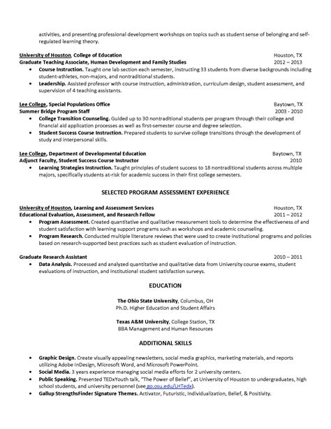 An Resume by Resumes And Cover Letters Ohio State Alumni Association