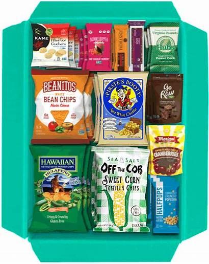 Snacknation Prices Snack Snacks Office Delivery Box