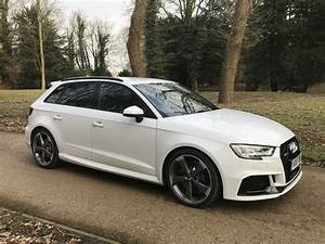 Audi Rs3 Review  Hot Hatch