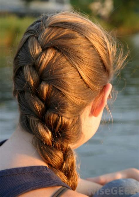 types  braids  pictures