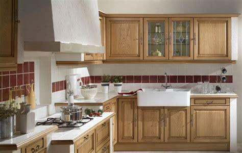cuisine chene clair davaus cuisine en chene clair moderne avec des