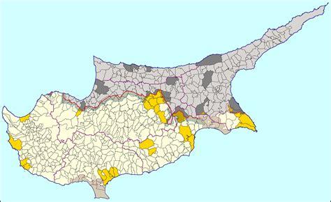 fileadministrative map  cyprusjpg wikipedia