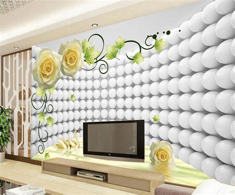 Buy Custom Modern Wallpaper Design,3d