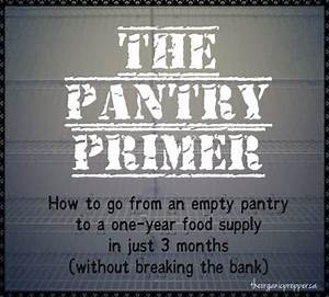 Food Pantry Quo... Pantry Quotes