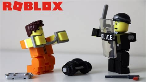 *new* Jailbreak Toys! + Free Item Code