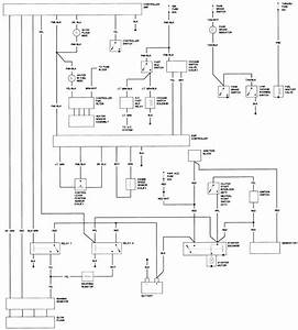 Wiring Diagram For Engine Control Unit