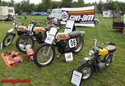 can am motocross bikes can am dirt bike build part 3 off road com