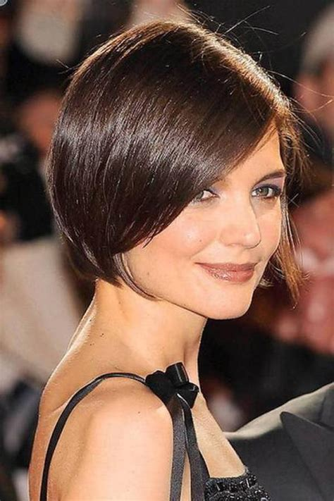 chic bob hairstyle for prom for short hair Women Hairstyles