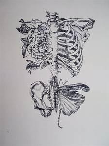 Skeleton Tattoo | Fresh Tattoo Ideas