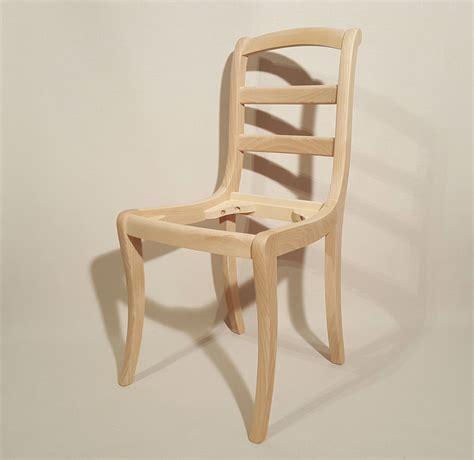 pied de chaise chaise barrettes pieds sabre les beaux sièges de