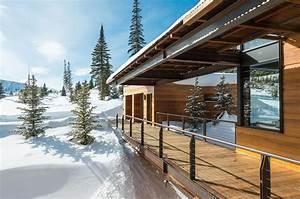 Mountain, Modern, Retreat, By, Pearson, Design, Group