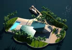 Maldives holidays of the future: Man-made islands include