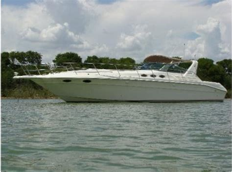 Sea Ray Boats New Hshire by 93 Sea Ray Sundancer Boats For Sale