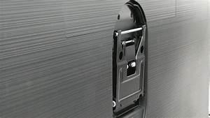 Wandhalterung Samsung Fernseher : so gut sehen samsungs qled tvs aus bilder screenshots audio video foto bild ~ Markanthonyermac.com Haus und Dekorationen