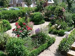 Gartengestaltung Bauerngarten Bilder : gartenplanung f r kleine g rten heimwerker ~ Markanthonyermac.com Haus und Dekorationen