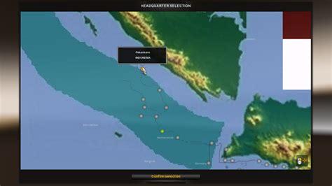 mod ets indonesia  map ets indonesia siap pakai