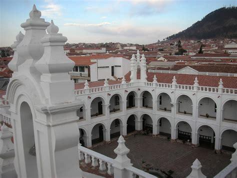 sucre san felipe neri bolivia church sucre churches