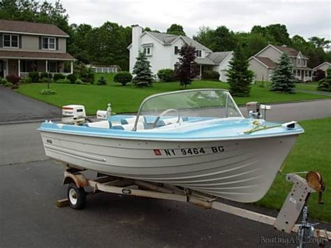 Mfg Tri Hull Fiberglass Boat by Vintage Tri Hull Boats Images