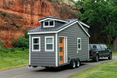Tiny Häuser Mobil all things you need to about mobile tiny house