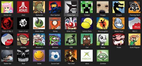 I Gathered As Many Hd 360 Gamer Pics As I Could I Hope