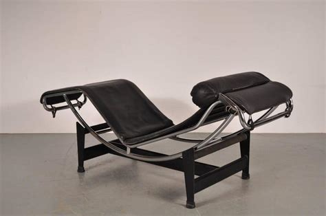 chaise longue le corbusier prix lc4 chaise longue by le corbusier for cassina italy