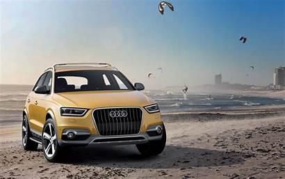 Audi Q3 Jinlong Concept Wallpapers Yufeng 2560