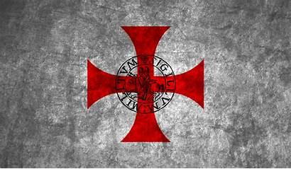 Templar Flag Knight Templars Cross Wallpapers Knights