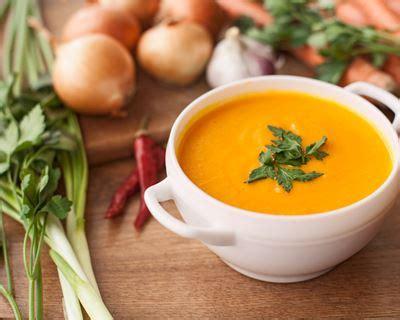 recette potage minceur aux légumes
