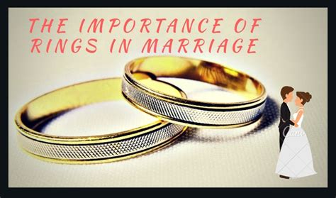 why wedding ring is important what do wedding ring represent