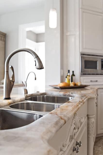 kitchen sink st louis white sink kitchen renovation st louis mo