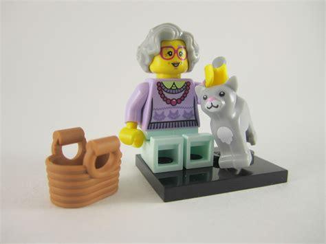 Lego Minifigures Series 11 Part 2