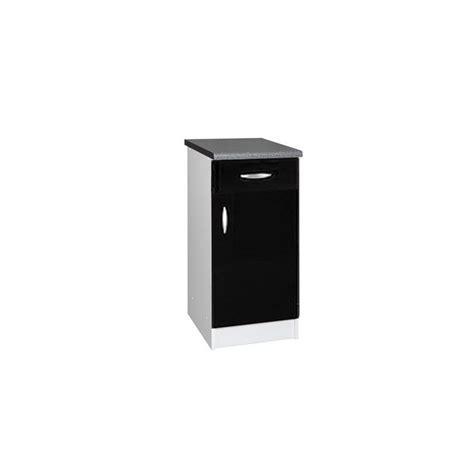 meuble bas cuisine 40 cm meuble cuisine avec tiroir monter un tiroir coulissant de