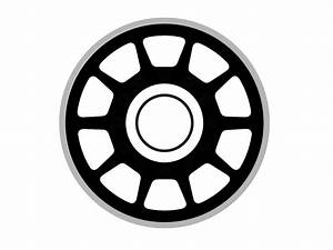 DIY: Arc Reactor Mason Jar Light - JENNIFER LANDA